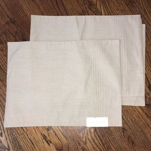 Set of 4 Theshold Placemat